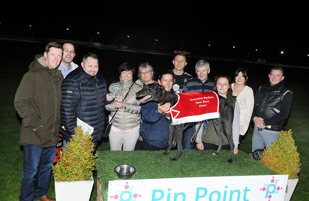 Droopys Buick 13 Sept